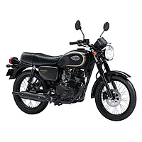 Xe Moto Kawasaki W175 SE