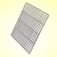 Vĩ Nướng Inox Cao Cấp Chống Ghỉ KT 35x45cm Loại Cao Cấp