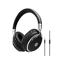 Tai nghe chụp tai có dây Motorola Pulse M Wired Single- Hàng Chính Hãng