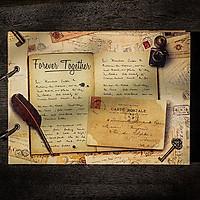 Album Diy Together Forever (19 x 26 cm)