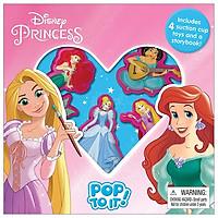 Disney Princess Pop To It!