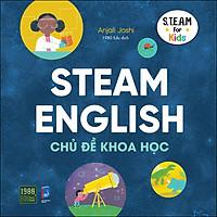 Steam English Chủ Đề Khoa Học