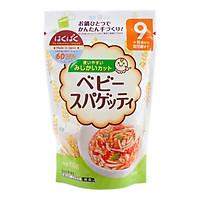 Mỳ ăn dặm Baby Spaghetti HakuBaku 100g (Dành cho bé...