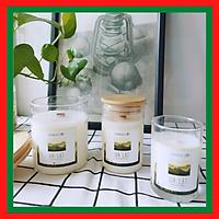 Nến Thơm Candle Cup - Mùi ĐÀ LẠT