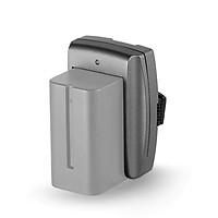 Smallrig Dv Battery Plate Adapter For Bmpcc/Bmcc/Bmpc 1765- Hàng Nhập Khẩu