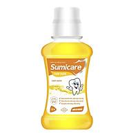 Nước Súc Miệng Sumicare Trẻ Em - Chiết xuất keo ong - Lọ 500 ml