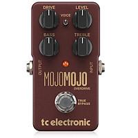 TC Electronic MojoMojo Overdrive Pedal-Hàng Chính Hãng