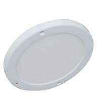 2 cái đèn led ốp trần cảm biến 18W tròn Rạng Đông mã D LN 11L 220/18w.PIR - Ánh sáng trắng