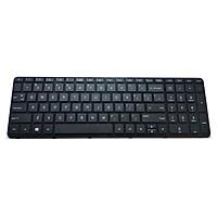 Bàn Phím Dành Cho Laptop HP Pavilion 15-E, 15-F, 15-N, 15-D, 15-R, HP 250 G2, 255 G3, 256 G2 Keyboard Có Khung
