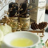 Tinh dầu cam sả thiên nhiên GU-Young (10ml)