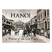 HANOI Traces Of The Old days