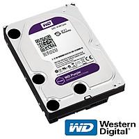 Ổ Cứng di động HDD Western Digital Purple 14TB 3.5 inch Sata 3 - Hàng Nhập Khẩu