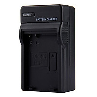 Sạc Pin EN-EL14 Cho Máy Ảnh Nikon D5100/D5200/D5300/D5500/D3100/D3200/D3300/D3500 - Hàng Nhập Khẩu