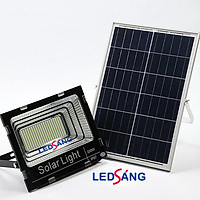 Đèn pha LED Năng Lượng Mặt Trời SL2 - 200W