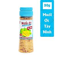 Muối Ớt Tây Ninh Tinh Nguyên (90g)