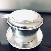 Phin nhôm pha cà phê