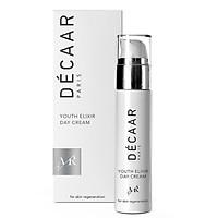 Kem dưỡng da, chống lão hóa, giảm nhăn ban ngày Youth Elixir Day Cream Decaar (50ml)