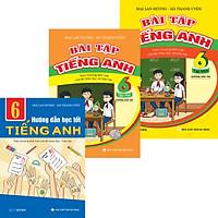 Combo Bài Tập Và Hướng Dẫn Học Tốt Tiếng Anh 6 Chương Trình Mới Của Bộ GD-ĐT Không Đáp Án