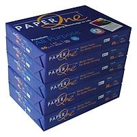 Giấy photo Paper One A4/80 (thùng)