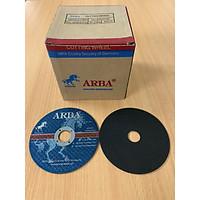 Đá cắt ARBA 125x2x22,23 mm 50 viên