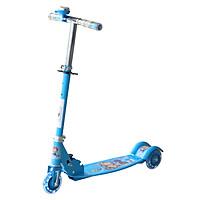 Xe trượt Scooter 3 bánh cho trẻ em Broller BABY PLAZA S516