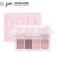 [CHỌN MÀU] Bảng phấn mắt Bbia Final Shadow Palette Version 3 – Love Series (2 màu) 11g