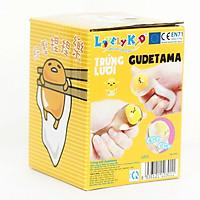 Đồ Chơi Trứng Lười Gudetama LZ11