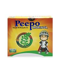 Thực phẩm chức năng tăng sức đề kháng Peepo Moringa