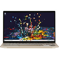 Laptop HP Envy 13-ba0046TU 171M7PA (Core i5-1035G4/ 8GB DDR4 2666Mhz/ 512GB PCIe NVMe/ 13.3 FHD IPS/ Windows 10 Home + Office) - Hàng Chính Hãng