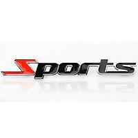 Decal logo SPORT thể thao dán xe hơi/ xe máy