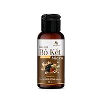 Dầu gội Bồ Kết Dưỡng Tóc 50ml MACALAND nuôi dưỡng phục hồi mái tóc hư tổn 50ml chiết xuất tinh dầu Macadamia cao cấp