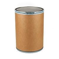 Bộ 10 Thùng Giấy Tròn Các Tông Carton Fiber Drum Đường Kính 405 mm Dài 505 mm