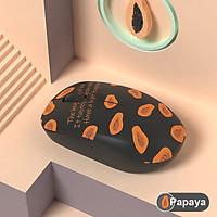 Chuột không dây 2.4G cho máy tính xách tay Macbook Máy tính chuột chơi game Im lặng