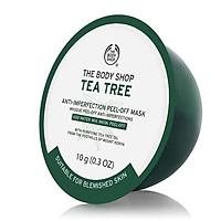 Mặt Nạ Lột The Body Shop Tea Tree 10g