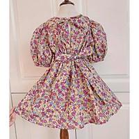 Váy trẻ em    Váy đầm đẹp cho bé yêu  Hàng Thiết Kế Cao Cấp cho bé từ 1 - 8 Tuổi