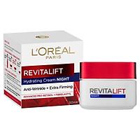 L'Oreal Paris Revitalift Night Cream 50ml