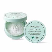 Innisfree No Sebum Mineral Powder 5G 2Ea