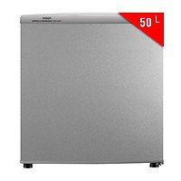 Tủ Lạnh Mini Aqua AQR-55ER-SS (50L) - Hàng chính hãng
