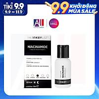Tinh chất kháng mụn mờ thâm The INKEY List Niacinamide 30ml