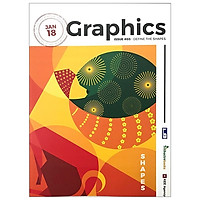 Graphics Issue #3-Define The Shapes (Tái Bản 2018)