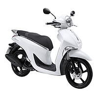 Xe Máy Yamaha Janus Bản Đặc Biệt 2019 - Trắng Ngọc Trai
