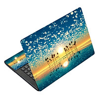 Miếng Dán Decal Dành Cho Laptop - Thiên Nhiên LTTN-21