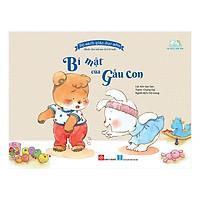 Bộ Sách Giáo Dục Sớm Dành Cho Trẻ Em Từ 2-8 Tuổi - Bí Mật Của Gấu Con