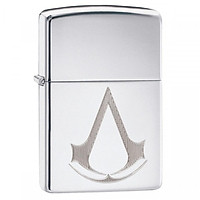 Bật Lửa Zippo Assassin's Creed 29486