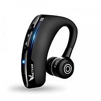 Tai Nghe Bluetooth V9 VINETTEAM 4.0 (Đen) Điều Khiển Bằng Giọng Nói - Hàng chính hãng