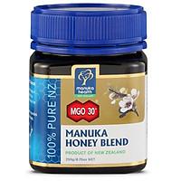 Manuka Health MGO 30+ Manuka Honey Blend 250g (Not For Sale In WA)