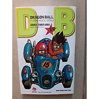 DragonBall - 7 viên ngọc rồng - Tập 15