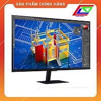 Màn Hình Samsung UHD 4K 32 Inch Không Viền  LS32A700 - Hàng chính hãng