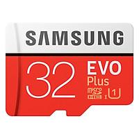 Thẻ Nhớ MicroSD SAMSUNG Plus U3 (128GB)