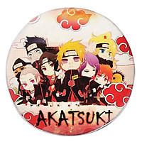 Gối Ôm Tròn Akatsuki GOMA049